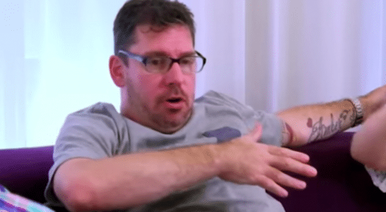 A Lawyer Just Aired Out All of Matt Baier's Dirty Laundry on Twitter