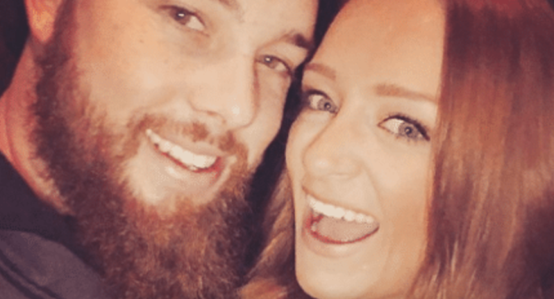 Maci and Taylor Celebrate One Year Anniversary