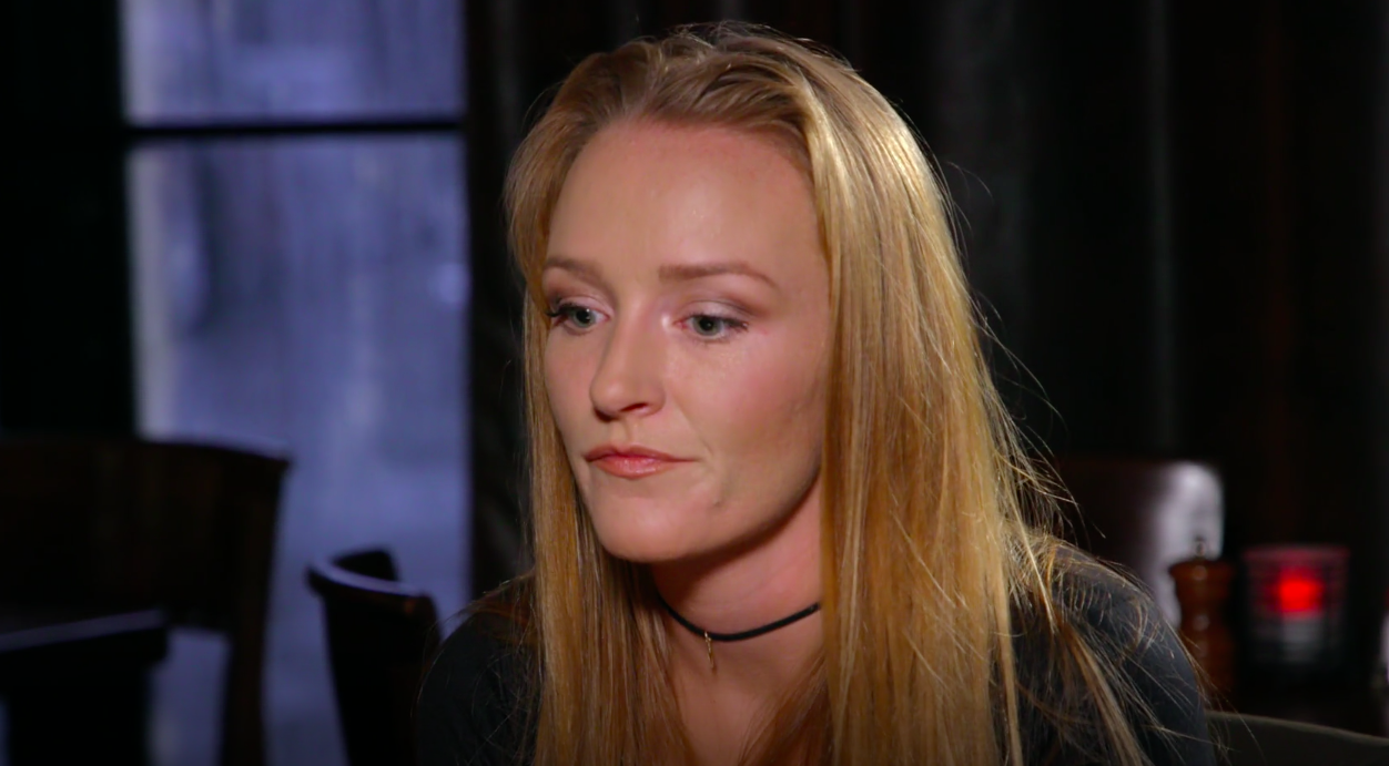 Her Name Was Dandy Maci Opens Up About Heartbreaking Miscarriage