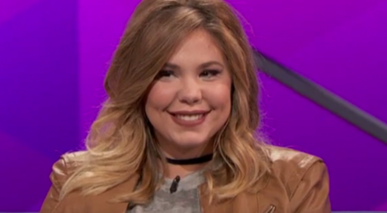 Fans Divided After Kailyn Shares Life-Changing News