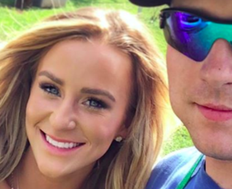 Wedding Bells Pregnant 'Teen Mom' Star Reveals She Got Married