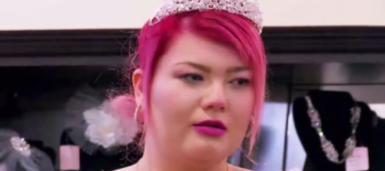 "This 'Teen Mom' Star Called Amber Portwood A ""Cheap Hooker"""