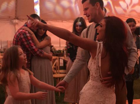 deboer chelsea wedding