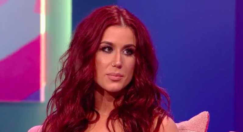 """It's Not Healthy!"" Chelsea Houska SLAMMED for Controversial Pregnancy Update"