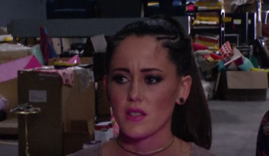 Jenelle in Legal Trouble After Committing Copyright Infringement?
