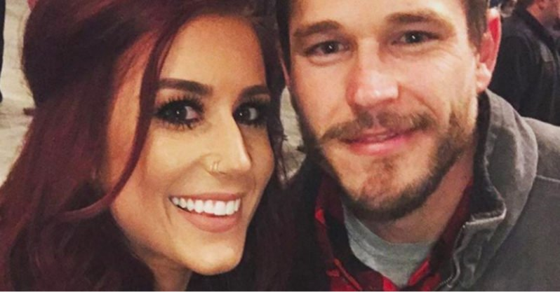 Pregnant Chelsea Houska Drops Major Hint About Her Baby Name!