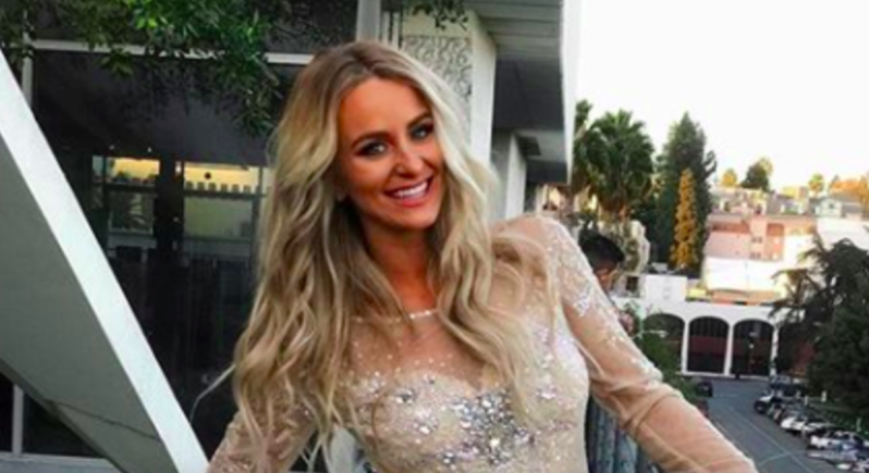 Leah Opens Up About Her Future Marriage Plans!