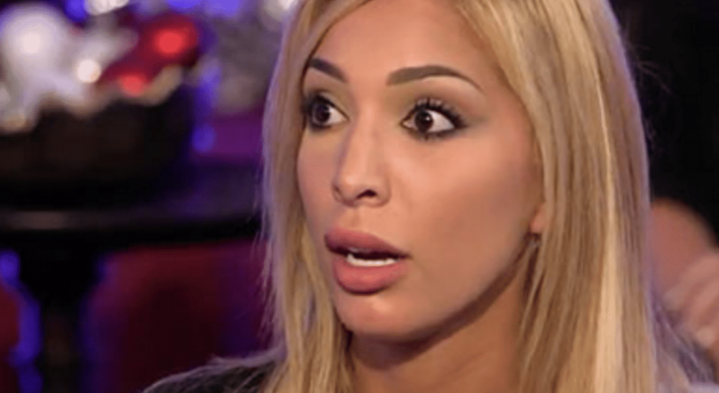Move Over Girl! Farrah Abraham SLAMMED for Adult Activities by Her Own 'Teen Mom OG' Replacement!