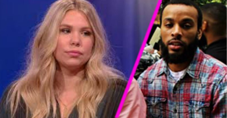 Kailyn Lowry Shoots Back After Chris Lopez Confesses His Love for Her