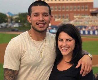 Did Javi Marroquin Just Reveal His Baby's Name