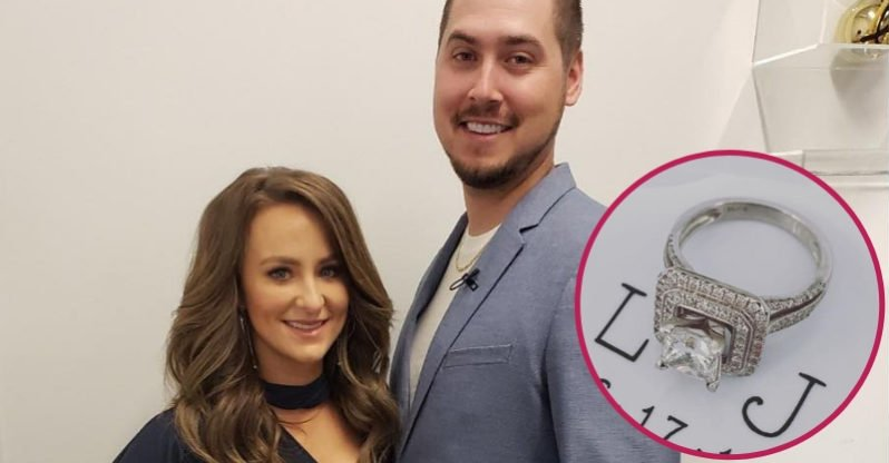 'Teen Mom' Stars Celebrate Engagement