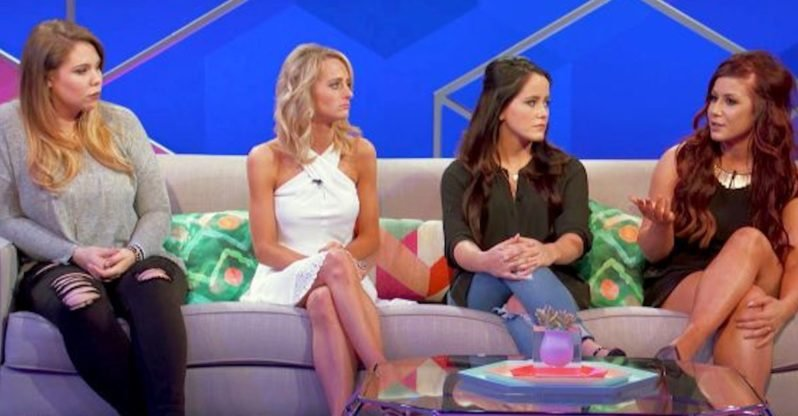 How Much Do The 'Teen Mom' Stars Make? Here's The Net Worth Of Every Cast Member