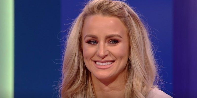 Leah Messer Drops Relationship Bombshell