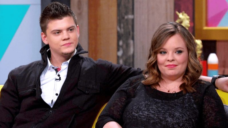 Catelynn Lowell Shocks With News About Having a Son
